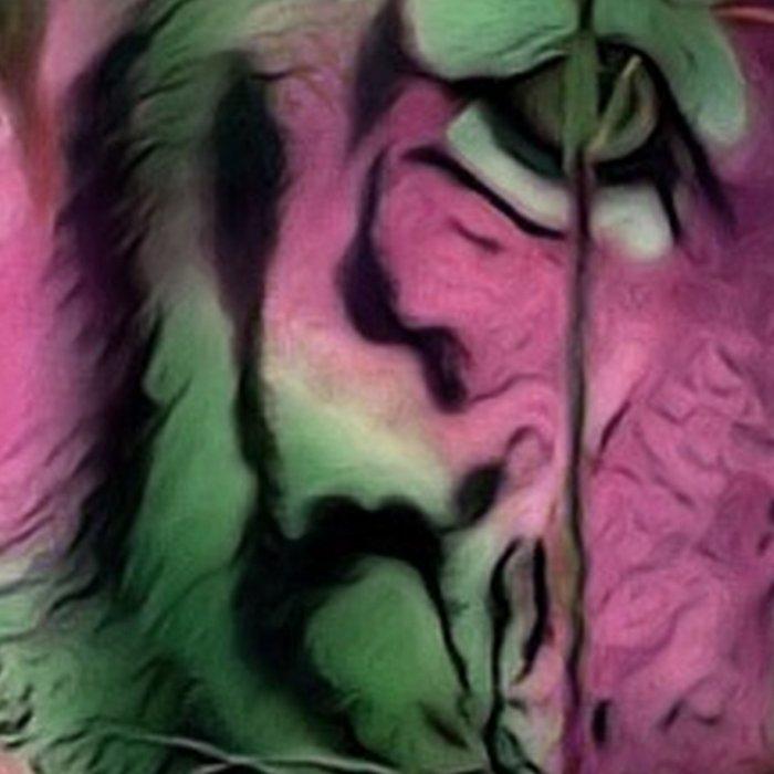 Animal ArtStudio 1216 Tiger Leggings