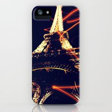 the Eiffel Tower Slim Case iPhone (5, 5s)