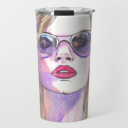 Cara RESERVED Travel Mug