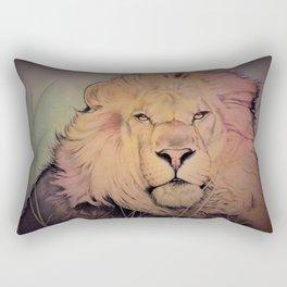 Lord of the Fen Rectangular Pillow