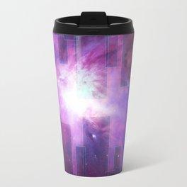 ex Tenebris Lux Travel Mug