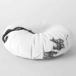 hisomu A. Floor Pillow