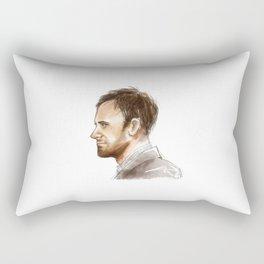 elementary: sh Rectangular Pillow