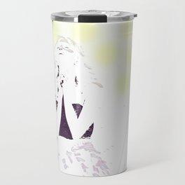 Woman N85 Travel Mug