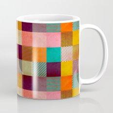 Decorated Pixel   Mug