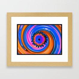 Susie VI Framed Art Print