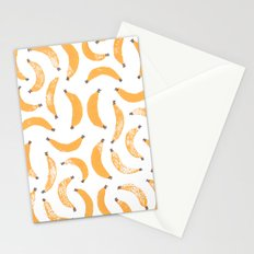 Bananananananas Stationery Cards