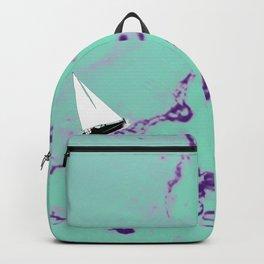 Ocean Wonderland VII Backpack