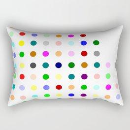 Amoxapine Rectangular Pillow