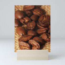 Coffee Mini Art Print
