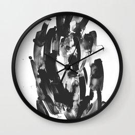 In my Sleep Wall Clock