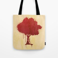 s tree t Tote Bag