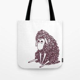Sheepie Tote Bag