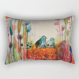 nest Rectangular Pillow