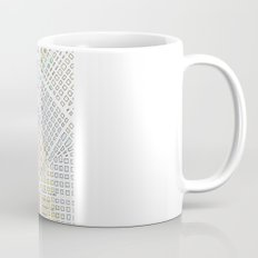 The Disputed Prize Mug