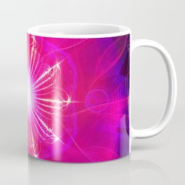 The Enlightening Rose Ship Coffee Mug