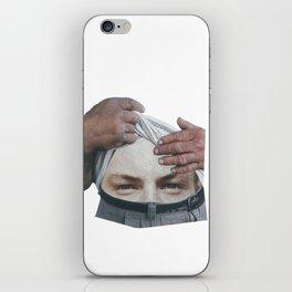 Daddy Love iPhone Skin