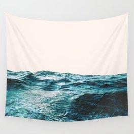 Ocean Sunrise Wall Tapestry