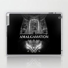 Amalgamation #4 Laptop & iPad Skin