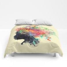 Wildchild (aged ver) Comforters