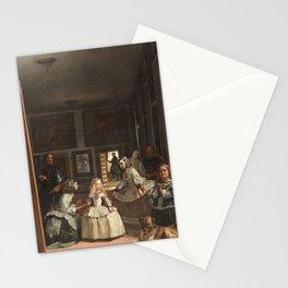 Las Meninas - Velazquez Stationery Cards