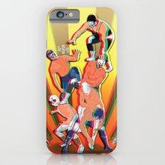 Totem Luchas Slim Case iPhone 6s