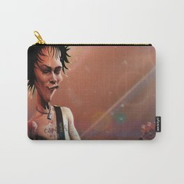 Sid Vicious Carry-All Pouch