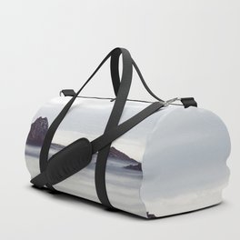 Sea rocks Duffle Bag