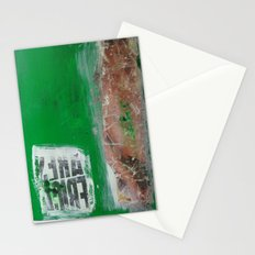 RECEIVER Stationery Cards