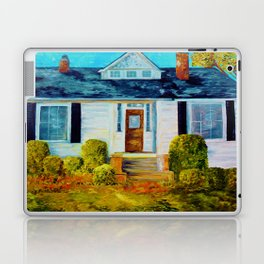 1870 Laptop & iPad Skin