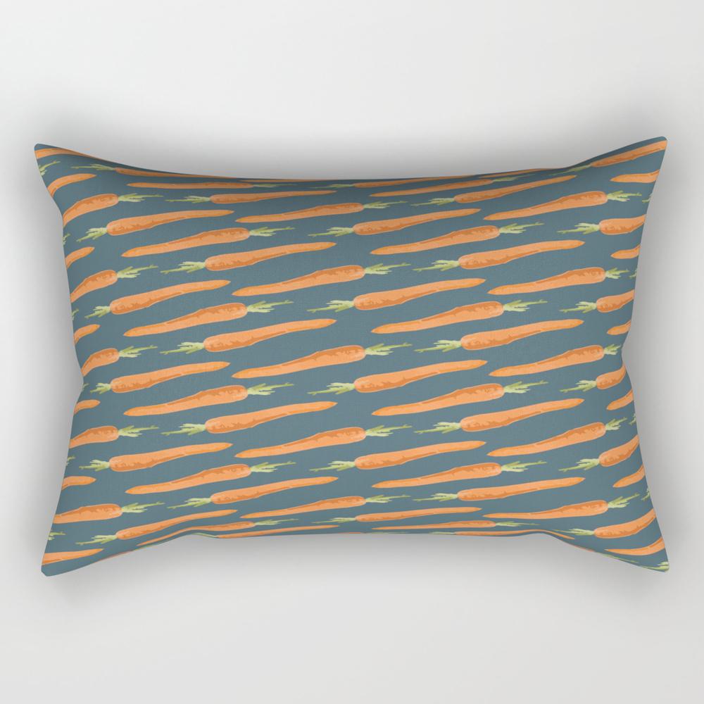 What's Up Doc? Rectangular Pillow RPW7955587
