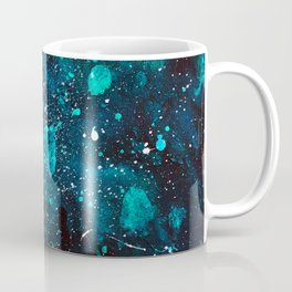 Into the Depths Coffee Mug
