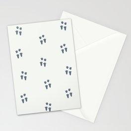 Beaver (Moonlight) Stationery Cards