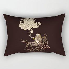 Wow! It's a ship! Rectangular Pillow