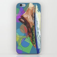 Leblon, Brazil iPhone & iPod Skin