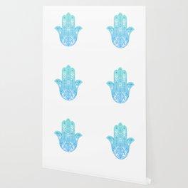 Hamsa Hand of Fatima Wallpaper
