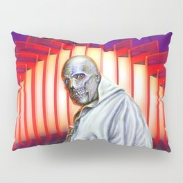 Dr. Phibes Vincent Price horror movie monsters Pillow Sham