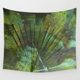 Quiet of the Deep Wall Tapestry