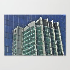 UCH-HDR Canvas Print