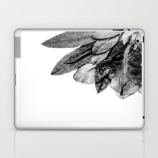 The Blackfish Camouflage Laptop & iPad Skin