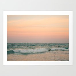 Bávaro Beach I Art Print