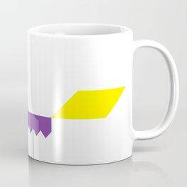 The Life of Birds 5 Coffee Mug