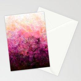 Aphrodisia - Original Abstract Art Stationery Cards