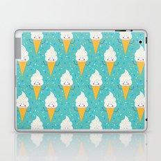 Ice Cream Party! Laptop & iPad Skin