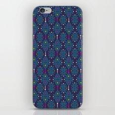 Stella Pattern iPhone & iPod Skin