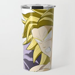 Rage Broly Travel Mug