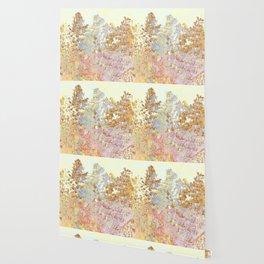 Golden Morning Wallpaper