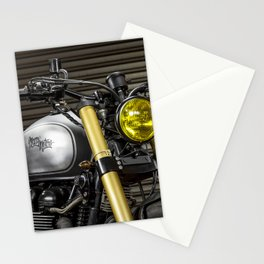 BratStyle Triumph Macco Stationery Cards