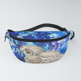 the stars Fanny Pack