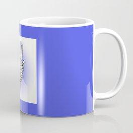 Go Forth and Prosper Zentangle Greeting Coffee Mug